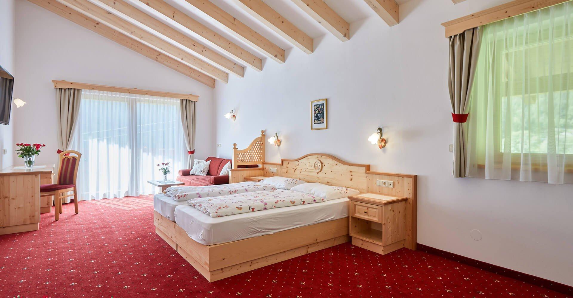 Hotel Vals Südtirol