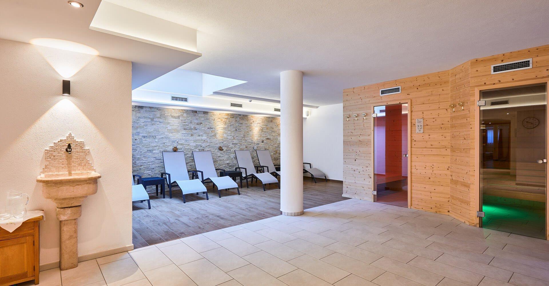 Ihr Hotel in Vals in Südtirol: 3* Hotel Schönwald