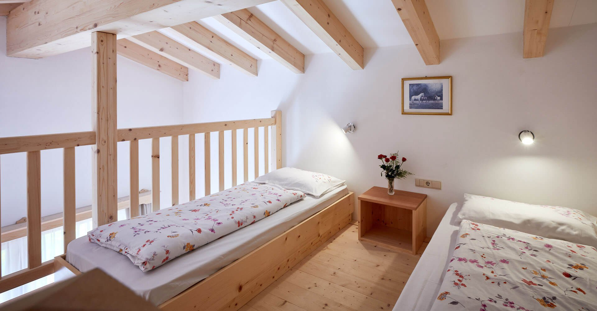 Ihre Unterkunft im Pustertal - Hotel Schönwald in Vals Südtirol