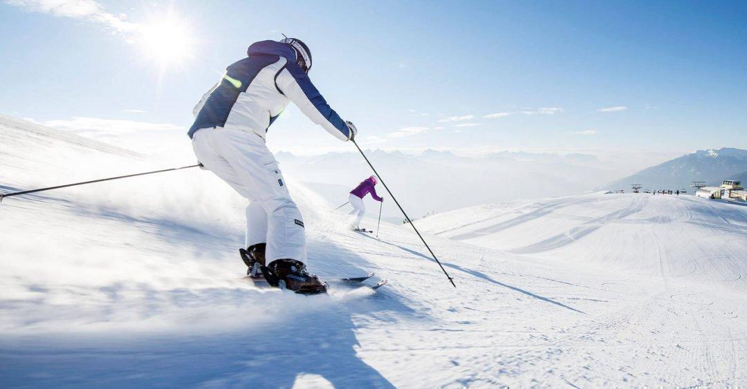 Ski & Alpine Advent – including skiing
