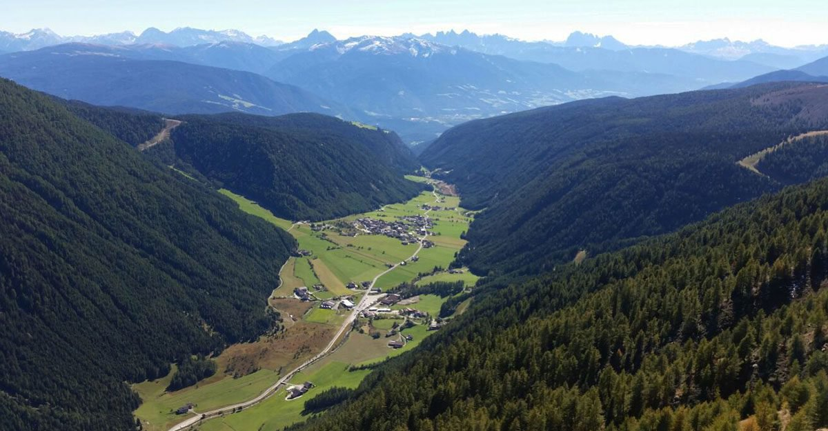Wanderparadies Gitschberg-Jochtal